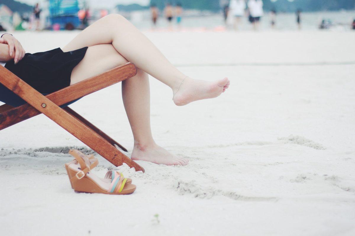Typy depilacji- jak efektywnie eliminować zbędne owłosienie