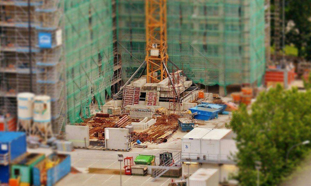 Właściwie z aktualnymi wzorami nowo tworzone domy muszą być ekonomiczne.