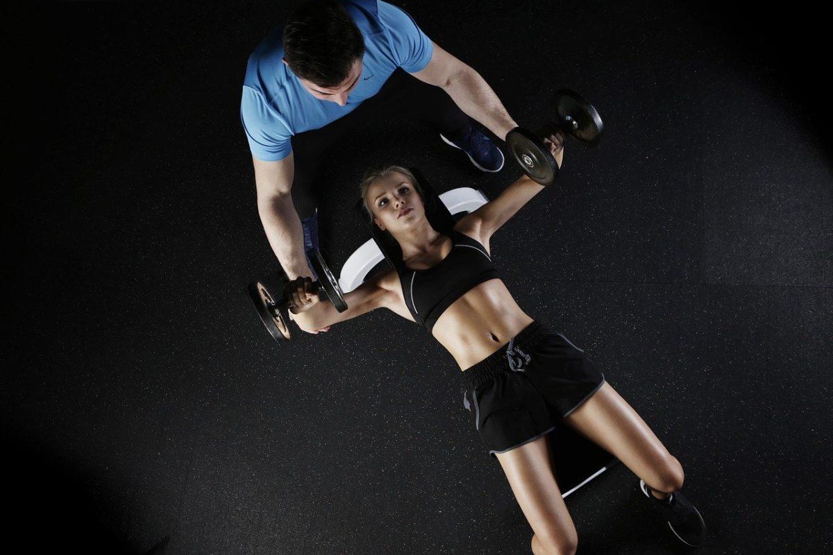 Działanie to siła treningu! Niemal każdy w swoim istnieniu …